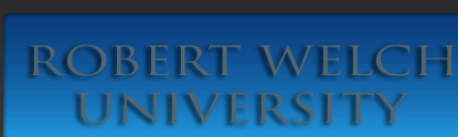 Robert Welch University - Home